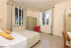 Hotel Villa Tiziana***12