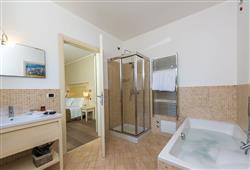 Hotel Villa Tiziana***5