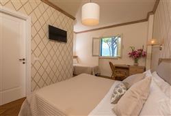 Hotel Villa Tiziana***4