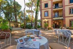 Hotel Villa Tiziana***10