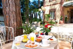 Hotel Villa Tiziana***6