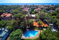 Hotel Villa Tiziana***2
