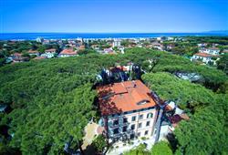 Hotel Villa Tiziana***0