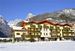 Hotel Alle Dolomiti****0