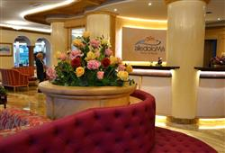 Hotel Alle Dolomiti****20