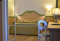 Hotel Alle Dolomiti****2