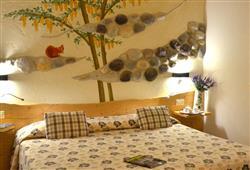 Hotel Alle Dolomiti****3