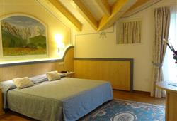 Hotel Alle Dolomiti****1