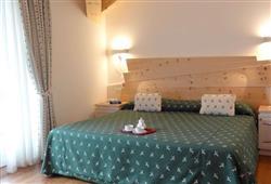 Hotel Alle Dolomiti****21
