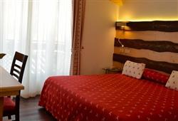Hotel Alle Dolomiti****22