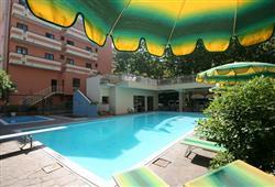 Hotel Susy***4