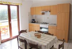Apartmánový dům Anamarija***4