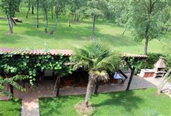 Villa Plavo More***22