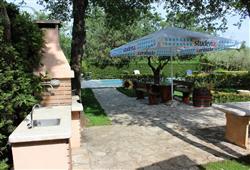Villa Plavo More***23