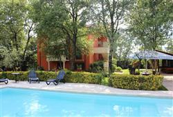 Villa Plavo More***2