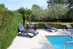 Villa Plavo More***24
