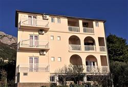 Villa Tina - apartmány s vlastním stravováním***18