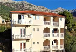 Villa Tina - apartmány s vlastním stravováním***0