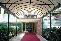 Hotel Biancamano***8