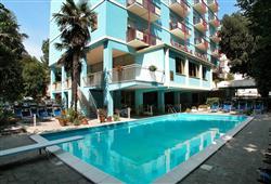 Hotel Biancamano***1
