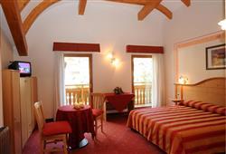 Hotel Eden***5