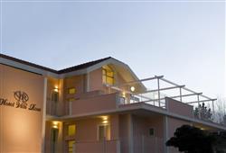 Hotel Villa Rosa***1