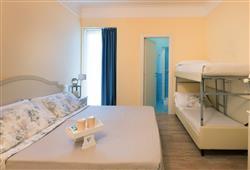 Hotel Villa Rosa***5
