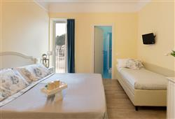 Hotel Villa Rosa***4