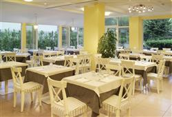 Hotel Villa Rosa***9