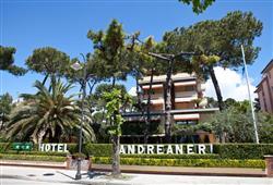 Hotel Andreaneri***0