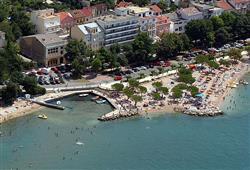 Hotel Zagreb - Crikvenica**14