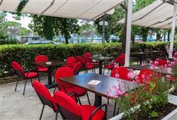 Hotel Zagreb - Crikvenica**3