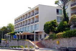 Hotel Adriatic - Dubrovník**1