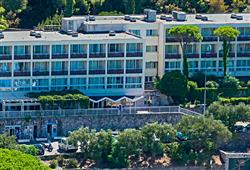 Hotel Adriatic - Dubrovník**0