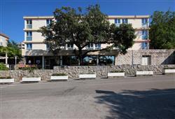 Hotel Adriatica - Dubrovník**0
