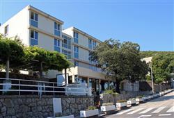Hotel Adriatica - Dubrovník**1