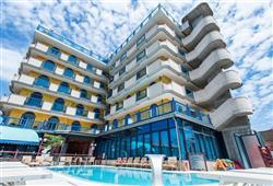 Hotel Brioni Mare****0