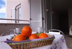 Residence Violetta***8