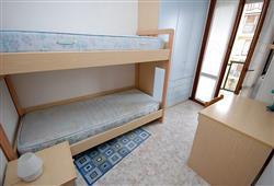 Apartmány Baracca***2