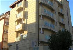 Apartmány Maiorca****0