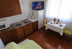 Apartmány Miro***2