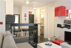 Apartmán Zizi2