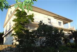 Apartmánový dom Ruža1