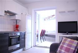 Apartmán Natalija2