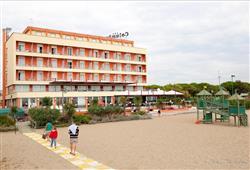 Hotel Columbus***1