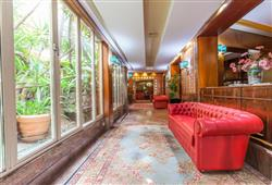 Hotel Galles***6