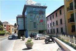 Hotel Atelier Design***3