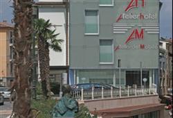 Hotel Atelier Design***2