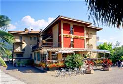 Hotel Angelini***1