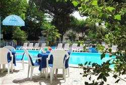 Hotel Alexander - San Mauro Mare***4